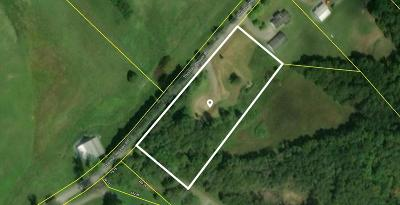 Knoxville TN Residential Lots & Land For Sale: $65,000