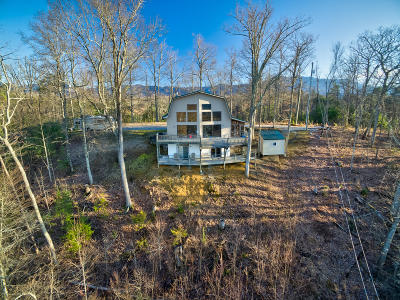 Sevierville Single Family Home For Sale: 3454 Bluebird Ridge Way