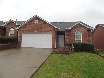 Knoxville TN Single Family Home For Sale: $182,000