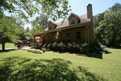 Single Family Home For Sale: 1764 Highway 163