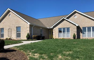 Maryville Single Family Home For Sale: 3006 Spyglass Drive