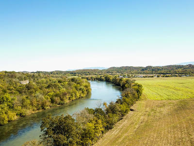Sevier County Residential Lots & Land For Sale: Boyds Creek Highway Off
