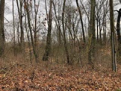 Claiborne County Residential Lots & Land For Sale: Center Lane