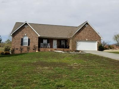 Maryville Single Family Home For Sale: 455 Lager Drive