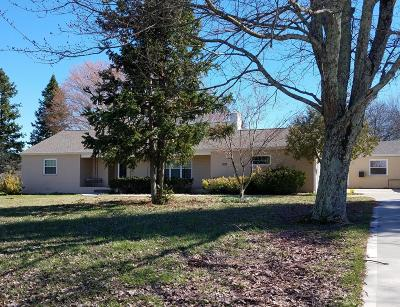 Knoxville Single Family Home For Sale: 4720 E Emory Rd