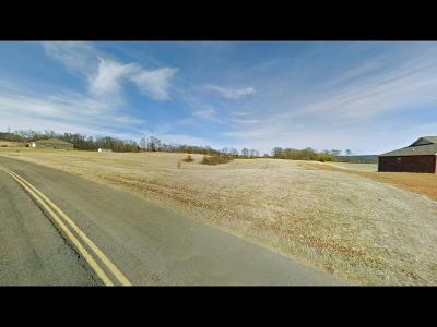 Jefferson City Residential Lots & Land For Sale: Lot 6 Forgety Rd