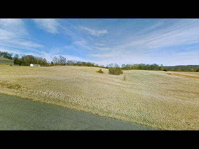 Jefferson City Residential Lots & Land For Sale: Lot 7 Forgety Rd