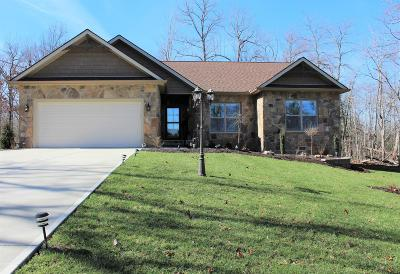 Crossville Single Family Home For Sale: 504 Wimberly Rd