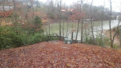 Meigs County, Rhea County, Roane County Residential Lots & Land For Sale: 1466 Indian Shadows Drive