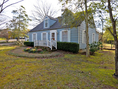 Maryville Single Family Home For Sale: 1511 Montvale Rd