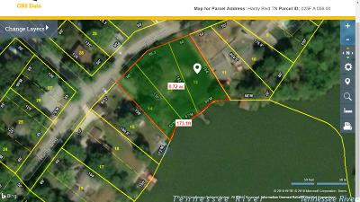 Louisville Residential Lots & Land For Sale: 3135 Hardy Blvd