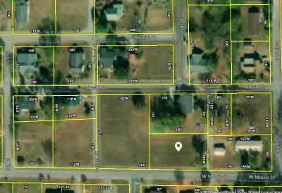 Sweetwater Residential Lots & Land For Sale: Morris St