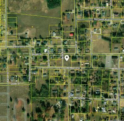 Sweetwater Residential Lots & Land For Sale: Broad St