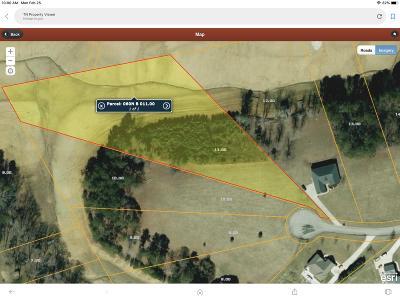 Residential Lots & Land For Sale: Big Oak Drive