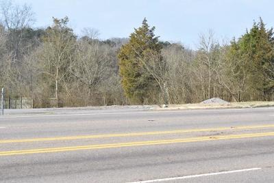 Knox County Commercial For Sale: 8105 Chapman Hwy