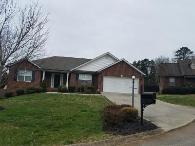 Corryton Single Family Home For Sale: 6085 Whisper Ridge Lane