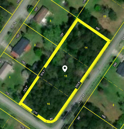 Residential Lots & Land For Sale: 130 Second St