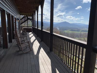 Sevierville Single Family Home For Sale: 2664 Dogwood Ridge Way