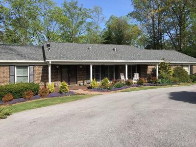 Knoxville TN Single Family Home Pending - Continue To Show - I: $359,000