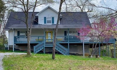 Single Family Home For Sale: 7105 Taylors Chapel Rd