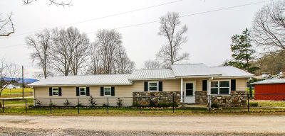 Dandridge TN Single Family Home For Sale: $159,700
