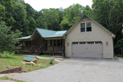 Maryville Single Family Home For Sale: 1828 Hughes Loop