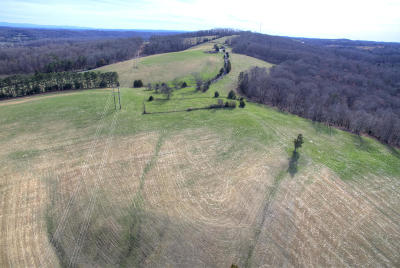 Loudon County, Monroe County Residential Lots & Land For Sale: 5744 Highway 321