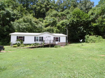 Knoxville Single Family Home For Sale: 2515 Wayland Rd