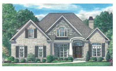 Knox County Single Family Home For Sale: 860 Anchor Vista Rd