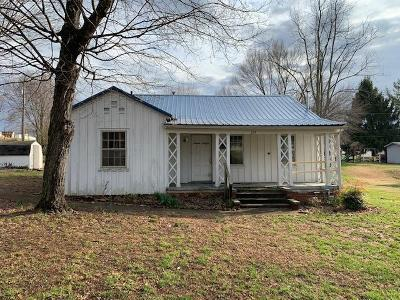 Rogersville Single Family Home For Sale: 234 Circle Drive