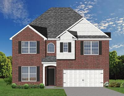 Knoxville TN Single Family Home For Sale: $411,090