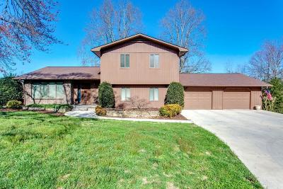 Lenoir City Single Family Home For Sale: 303 Brooksview Rd
