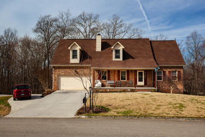 Powell Single Family Home For Sale: 194 Country Walk Drive