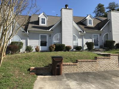 Oak Ridge TN Single Family Home Sold: $120,000