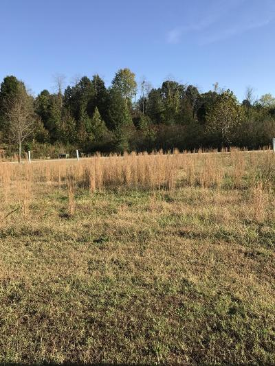 Oak Ridge Residential Lots & Land For Sale: 202 N Taube Lane