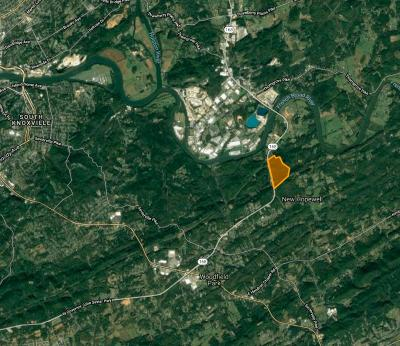 Knox County Residential Lots & Land For Sale: 1508 E E. Governor John Sevier Hwy Hwy