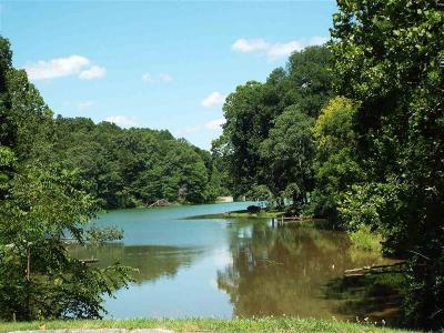 Morristown Residential Lots & Land For Sale: 1155 Panther Creek Rd
