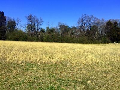 Sweetwater Residential Lots & Land For Sale: 122 Clover Hill Drive