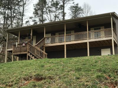 Sevierville Single Family Home For Sale: 1780 Indian Lane