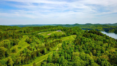 Loudon County, Blount County, Monroe County Residential Lots & Land For Sale: Old Citico Rd