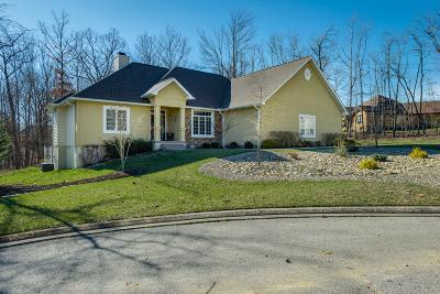 Fairfield Glade Single Family Home For Sale: 14 Maplewood Court