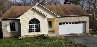 Knoxville Single Family Home For Sale: 1907 Poplar Hill Rd