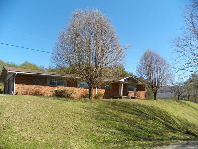 Jellico Single Family Home For Sale: 175 Oswego Rd