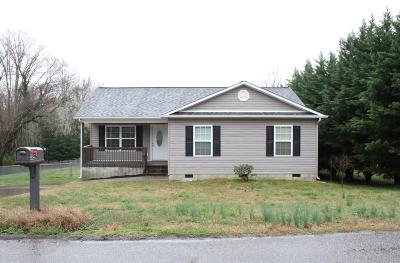 Powell Single Family Home For Sale: 3328 Stamps Lane