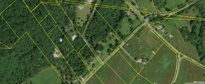 Blount County, Loudon County, Monroe County Residential Lots & Land For Sale: 1445 Glover Rd