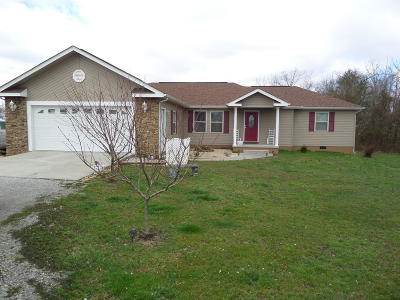 Clarkrange Multi Family Home For Sale: 442/440 Deer Lodge Hwy. 62 Hwy