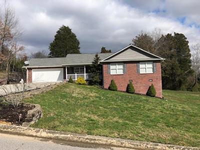 Clinton Single Family Home Pending - Continue To Show: 110 Branch Lane