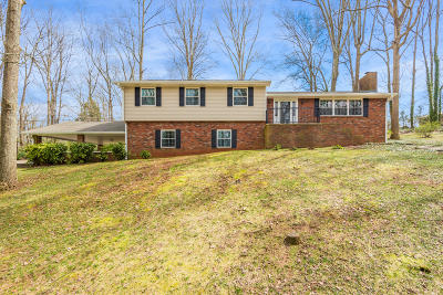 Sweetwater Single Family Home For Sale: 151 Linwood Drive
