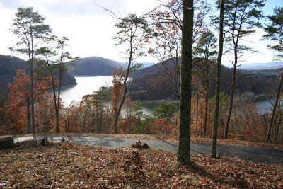 Anderson County, Campbell County, Claiborne County, Grainger County, Hancock County, Hawkins County, Jefferson County, Union County Residential Lots & Land For Sale: Lot 3 Hickory Knoll Circle