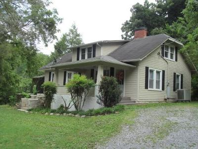 Hamblen County Single Family Home For Sale: 8069 Greenbriar Road0 Rd